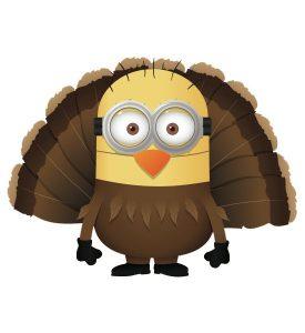 minion-turkey