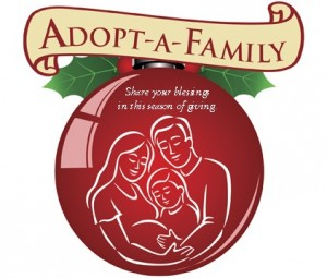 Adopt A Family For Christmas.Christmas Adopt A Family Christians In Action
