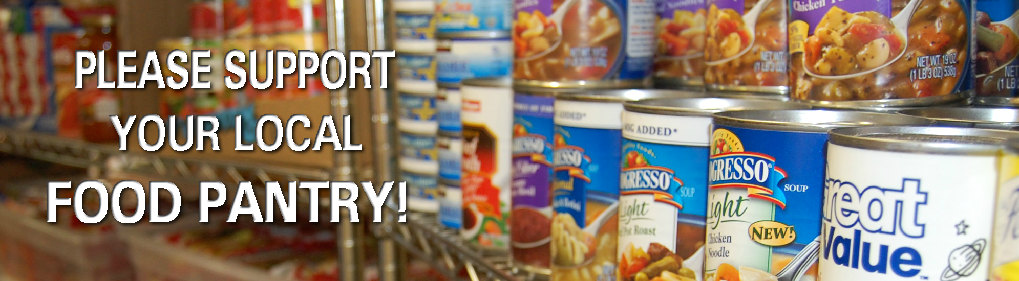 Churches With Food Pantry In Berks